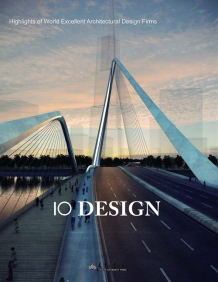 Highlights of World Excellent Architectural Design Firms: IO DESIGN